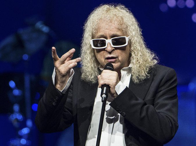 Michel Polnareff : Direction The Voice pour la grande finale !