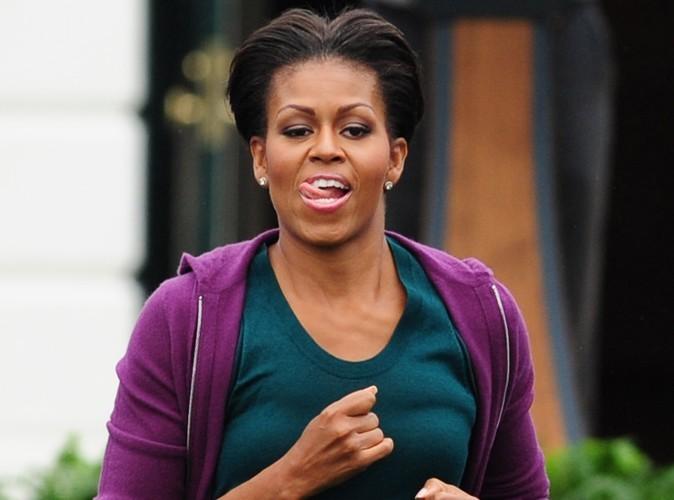 Michelle Obama : elle est fan de Beyoncé !