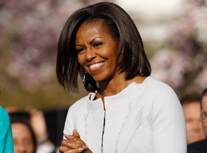 Michelle Obama répond publiquement à Beyoncé !