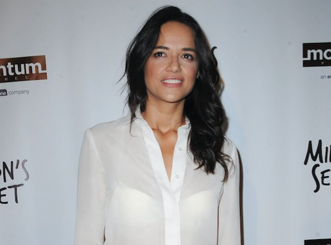 Michelle Rodriguez : son touchant hommage à Paul Walker
