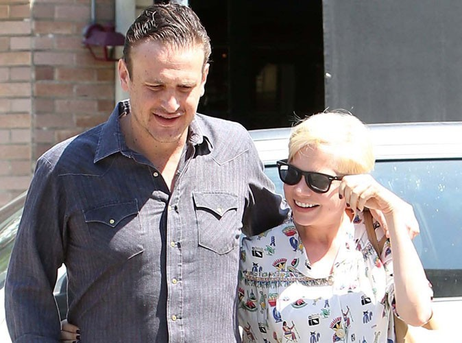 Michelle Williams et Jason Segel : ils ont rompu !