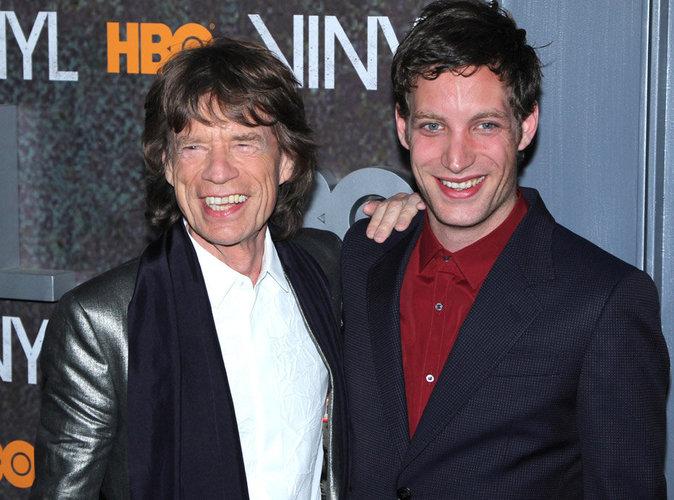 Mick Jagger n'a pas été invité au mariage de son fils !