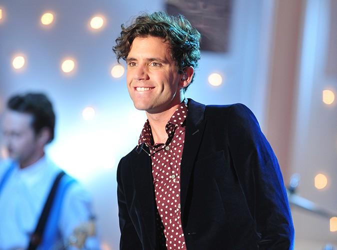 """Mika : le chanteur """"se réjouit"""" de faire The Voice 3 !"""