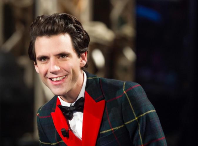 """Mika (The Voice) :""""Je recherche des voix intéressantes mais pas parfaites !"""""""