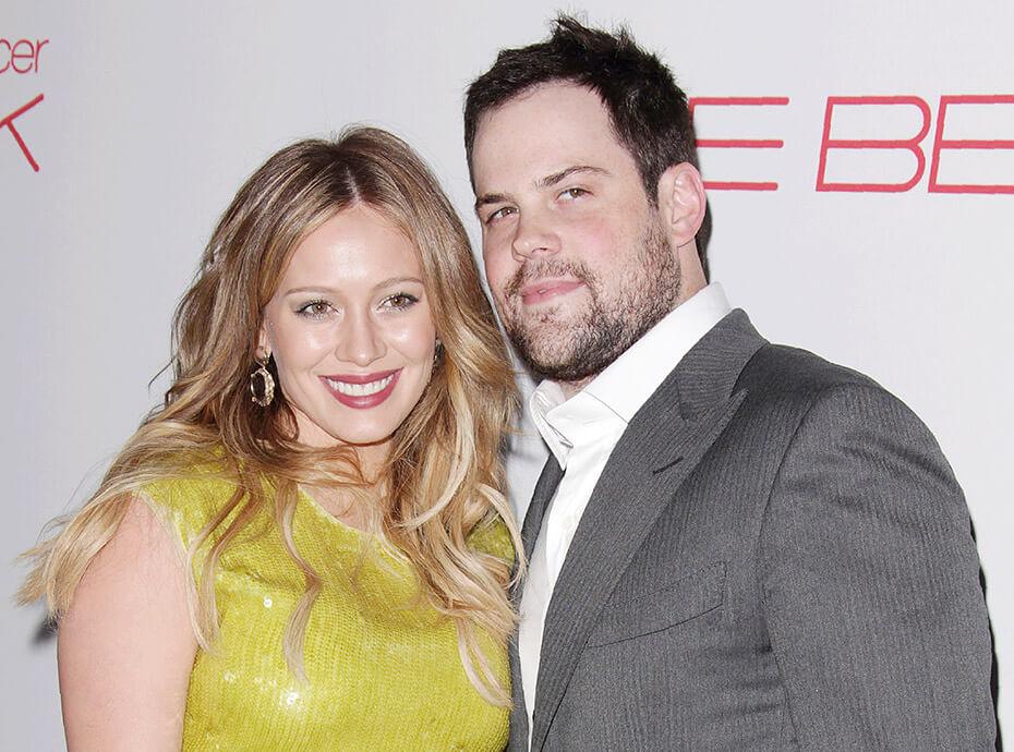Mike Comrie : Accusé de viol, l'ex mari d'Hilary Duff vient d'être disculpé