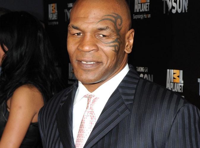 Mike Tyson : avec Will Smith dans Men In Black 3 ?