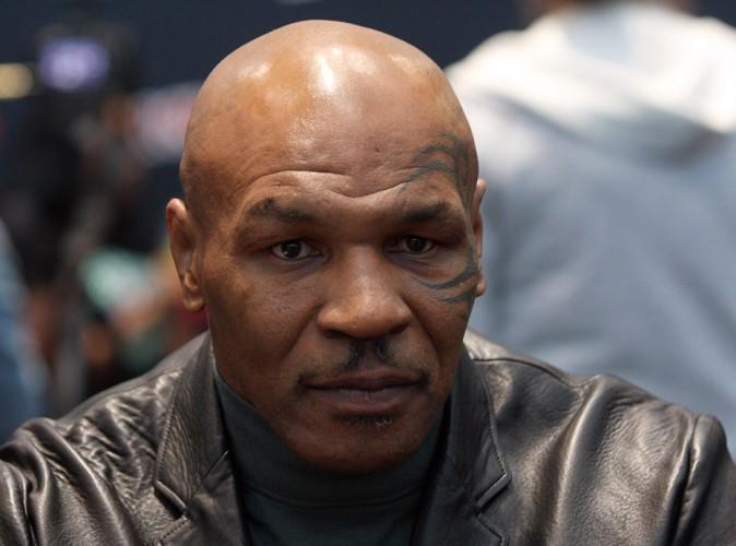 Mike Tyson : le boxeur a été agressé sexuellement durant son enfance !