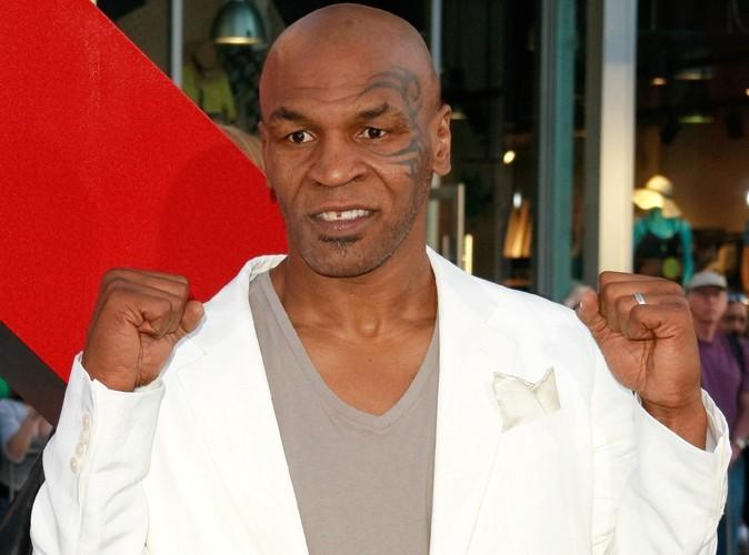 Mike Tyson : un malchanceux a voulu le cambrioler...