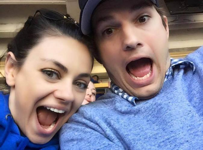 Mila et Ashton Kutcher : le lieu, la robe... Tous les détails sur leur mariage !