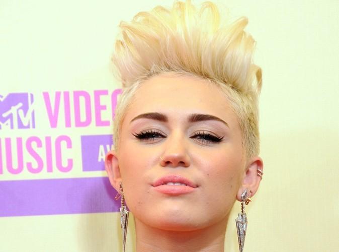 Miley Cyrus : accusée d'agression !