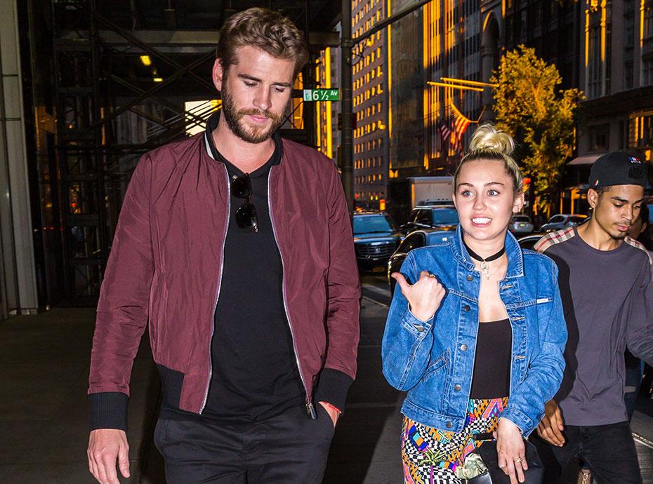 Miley Cyrus célèbre la journée mondiale du baiser et ça donne des frissons
