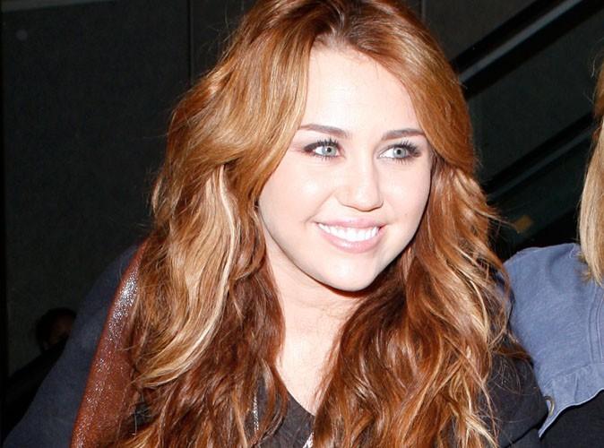 Miley Cyrus : comblée pour ses 19 ans !