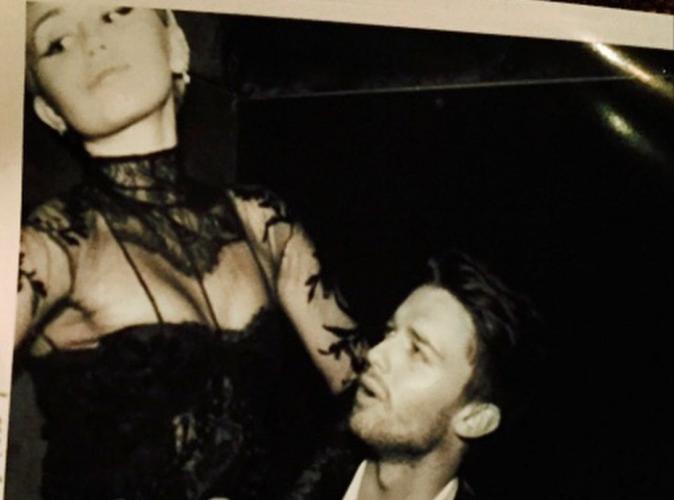 Miley Cyrus : déjà prête à se marier avec Patrick Schwarzenegger !