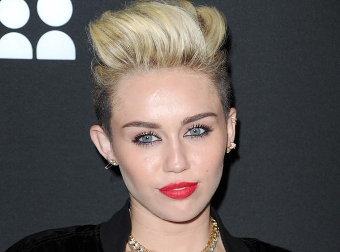 Miley Cyrus : elle clame son amour pour la marijuana !