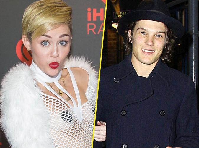 Miley Cyrus : elle fricote avec l'ex de Liv Tyler !