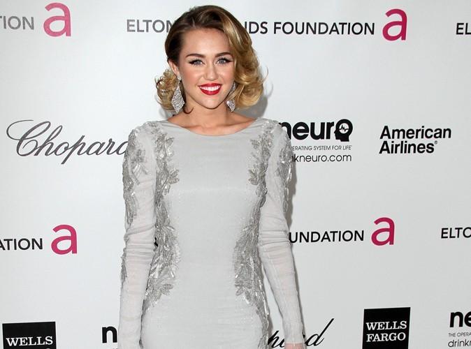 Miley Cyrus : elle répond aux menaces de mort !