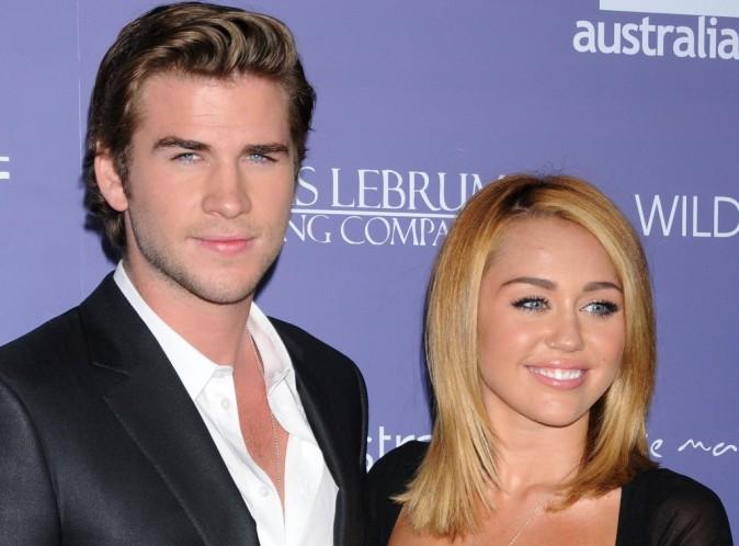 Miley Cyrus : elle veut un bébé rapidement avec son Liam... N'est-elle pas trop jeune ?