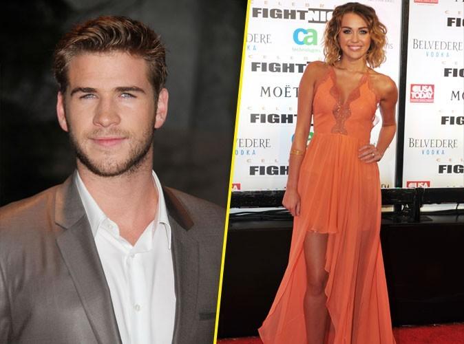 Miley Cyrus en manque de son Liam !