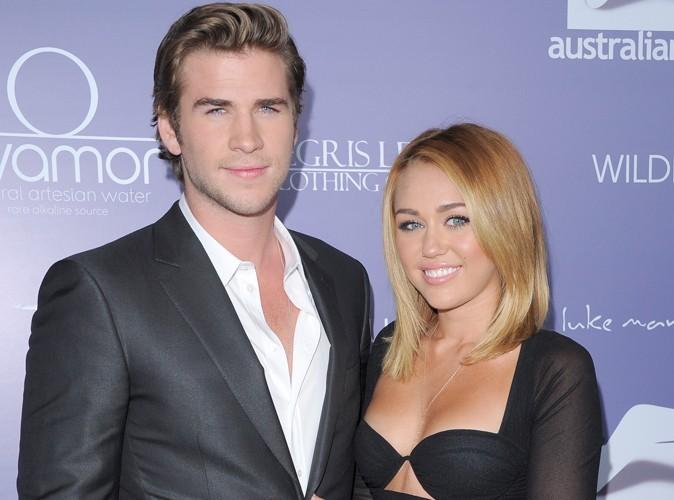 Miley Cyrus et Liam Hemsworth : c'est terminé, ils ont rompu !