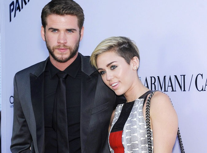 Miley Cyrus et Liam Hemsworth : leurs porte-paroles confirment leur séparation !