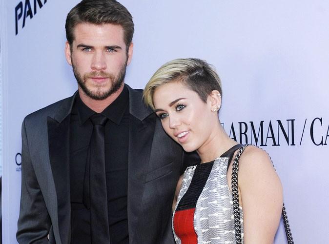 Miley Cyrus et Liam Hemsworth : leurs porte-paroles confirment leur séparation !