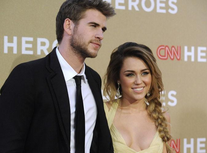 """Miley Cyrus : """"Je suis libérée de Liam Hemsworth et je vais bien"""" !"""