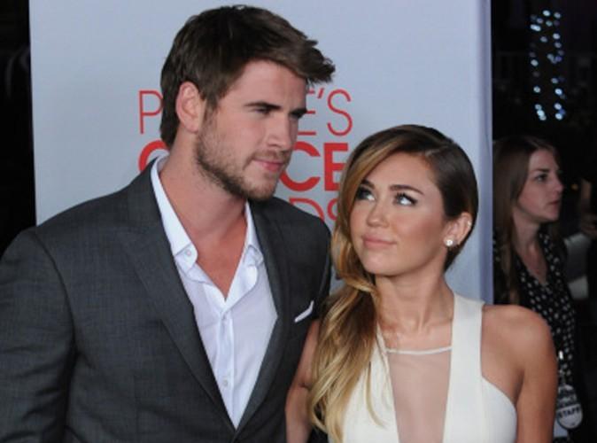 """Miley Cyrus : """"Je veux de la passion"""" !"""