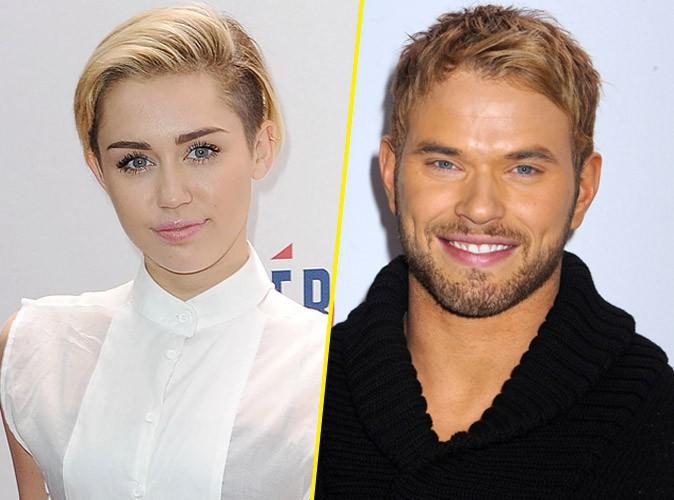 Miley Cyrus : les choses se confirment avec Kellan Lutz !