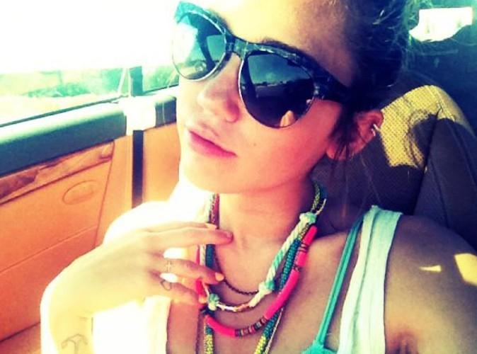 Miley Cyrus : oublié le gros bobo ?