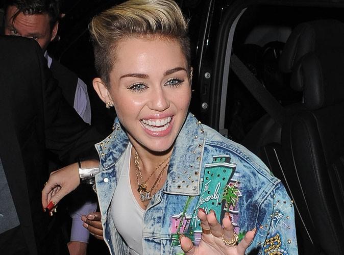 Miley Cyrus parle de son obsession pour Britney Spears !