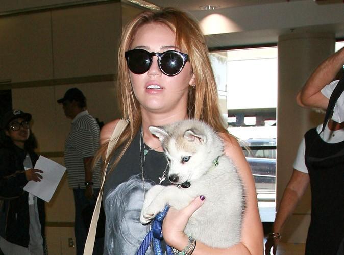 Miley Cyrus : sa reprise de Nirvana est élue pire chanson de tous les temps !