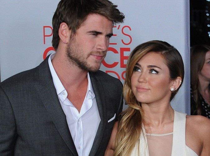 Miley Cyrus : son mariage avec Liam Hemsworth est suspendu !