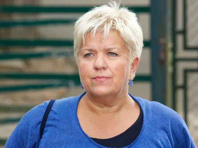 Mimie Mathy : son émouvante déclaration à Jean-Jacques Goldman...