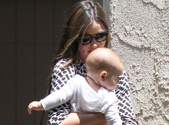 Miranda Kerr : son bébé Flynn va tous nous rendre gaga !