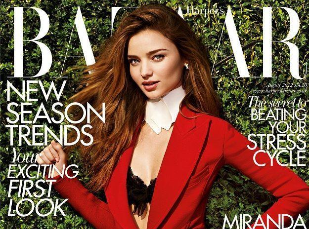 Miranda Kerr : une cavalière chic et sexy qui fait fusionner à merveille le monde de l'équestre et de la mode...