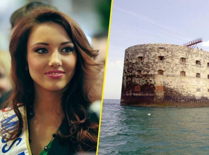 Miss France 2012 : vous la verrez bientôt dans Fort Boyard !