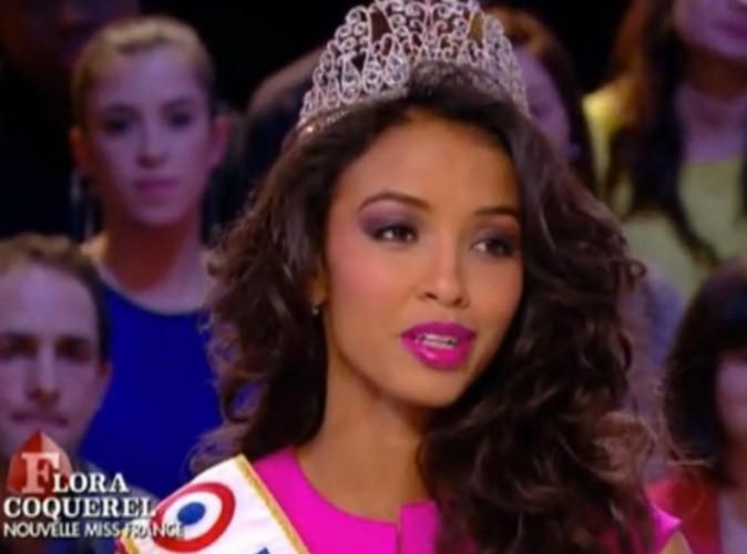 Miss France 2014 : TF1 et le Comité Miss France répondent à la polémique des votes de Tahiti !