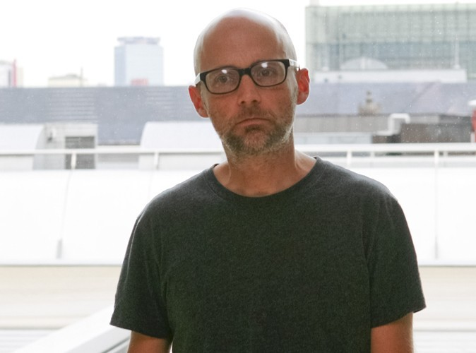 Moby tacle Britney Spears, Ke$ha et les Black Eyed Peas !