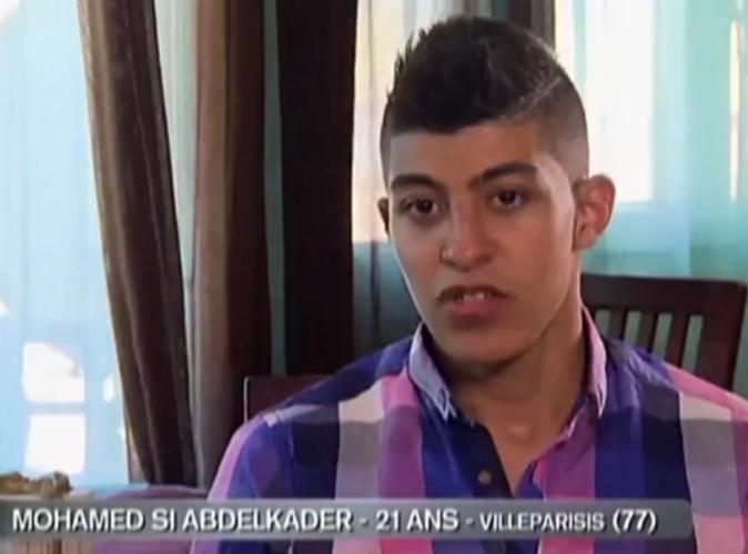 """Mohamed (Top Chef) : """"J'en ai marre de voir des """"rebeus"""" faire n'importe quoi à la télé"""" !"""