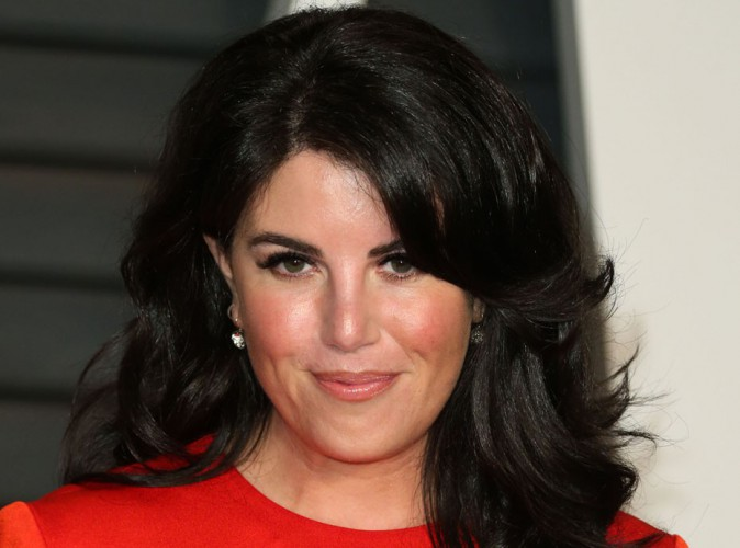 Monica Lewinsky : elle est de retour !