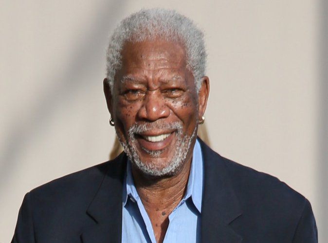 Morgan Freeman : quand il interprète une chanson de Justin Bieber, c'est étonnant !