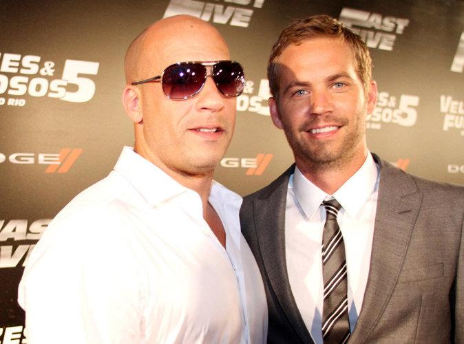 Mort de Paul Walker : déjà deux ans… Vin Diesel lui rend hommage