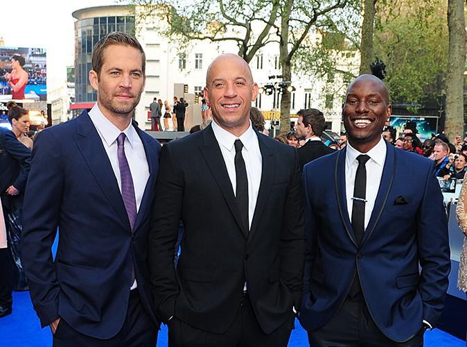 """Mort de Paul Walker : l'équipe de """"Fast & Furious"""" et les célébrités lui rendent hommage sur Twitter"""