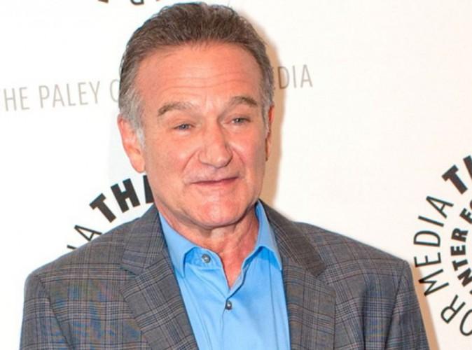 Mort de Robin Williams : il s'agit finalement d'un suicide par pendaison, l'acteur n'a laissé aucune lettre…