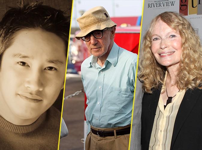 Moses Farrow : le frère de Dylan défend Woody Allen et descend sa mère, Mia Farrow !