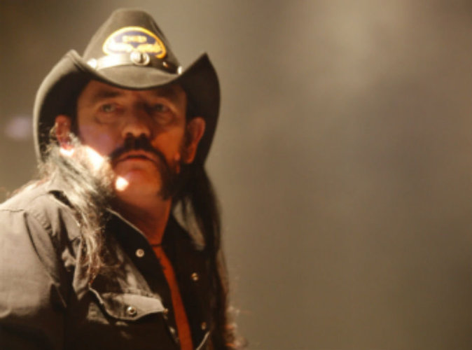Motörhead : Le leader du groupe retrouvé mort...