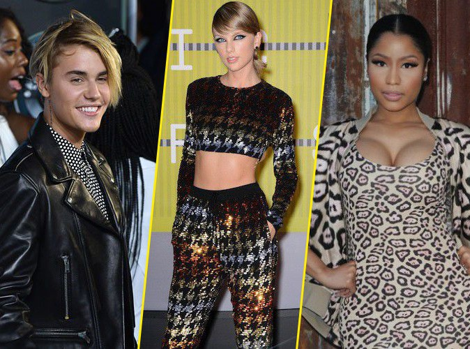 MTV Europe Music Awards 2015 : découvrez la liste des nommés !
