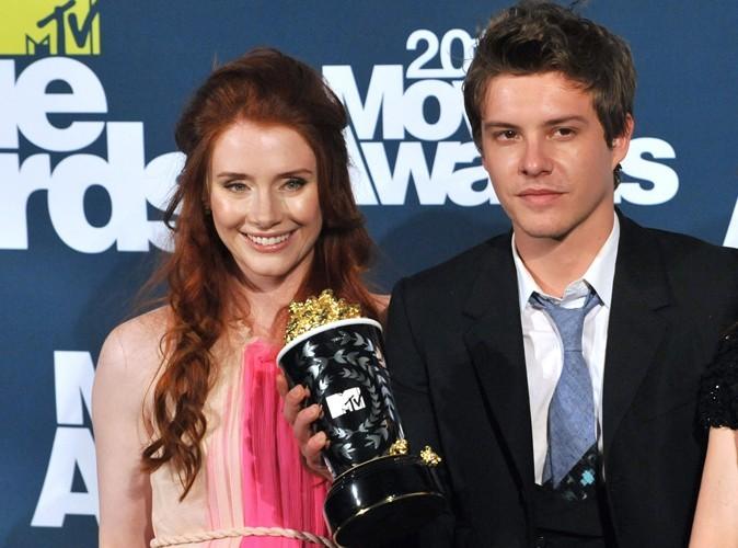 MTV Movie Awards 2011 : Twilight, grand gagnant de la cérémonie !