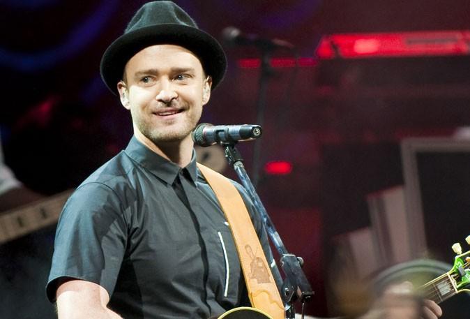 MTV Video Music Awards 2013 : Justin Timberlake sacré, Rihanna rentre bredouille ! Découvrez les résultats !
