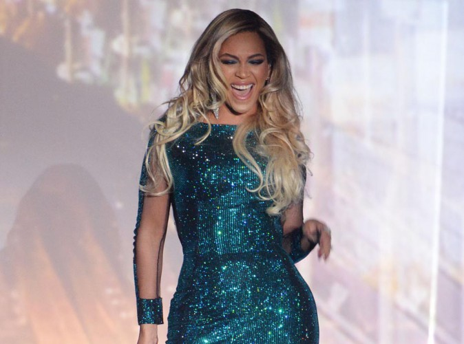 MTV Video Music Awards 2014 : Beyoncé, reine des nominations !